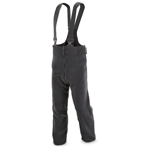 Polartec 200 Fleece Bib Overalls