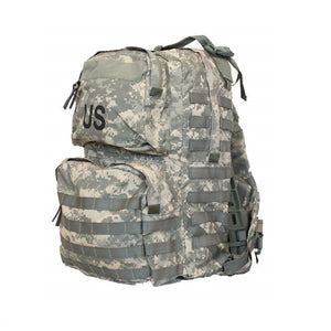 Medium ACU MOLLE Rucksack, Like New