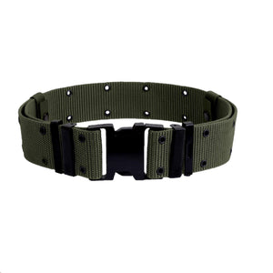 US Army 3 Prong Pistol Belt