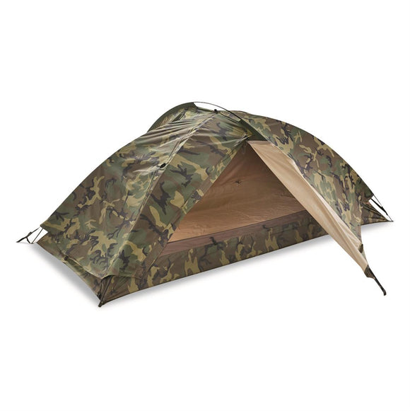 TCOP One Person Combat Tent