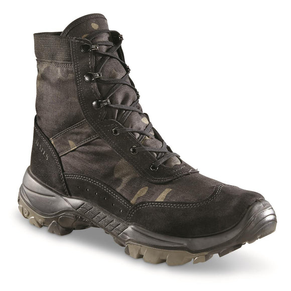 Recondo Tactical Duty Boots