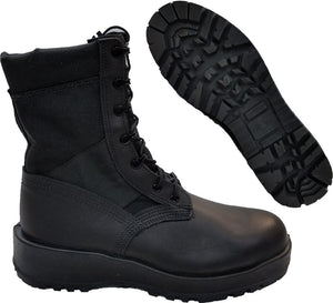 Army Hot Weather Boots