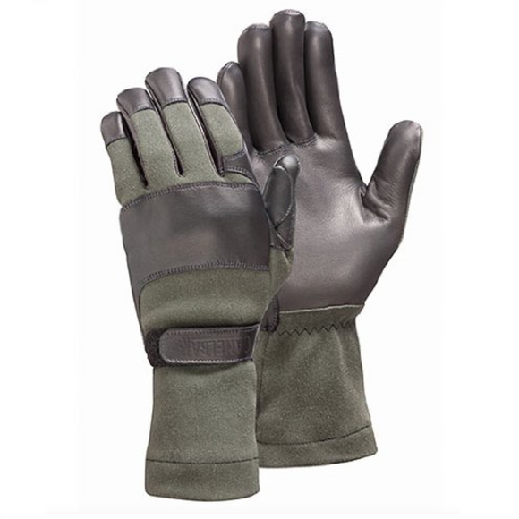 Pilot SD Fire Retardant Gloves