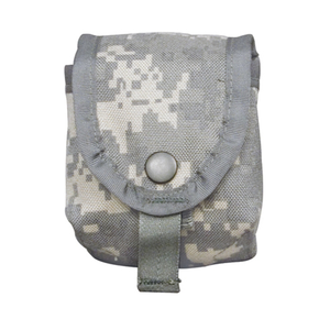 G.I. MOLLE Hand Grenade Pouch — 2 Pack