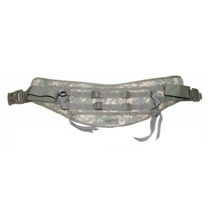 MOLLE II Molded Waist Belt (Kidney Pad) -Large