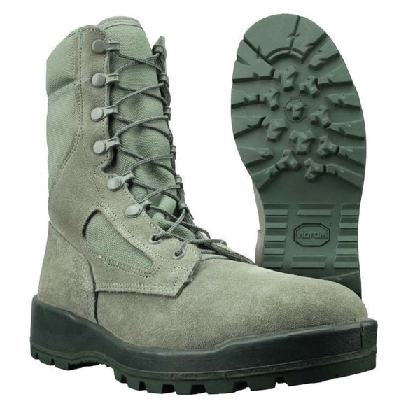 Temperate Weather Air Force Combat Boots