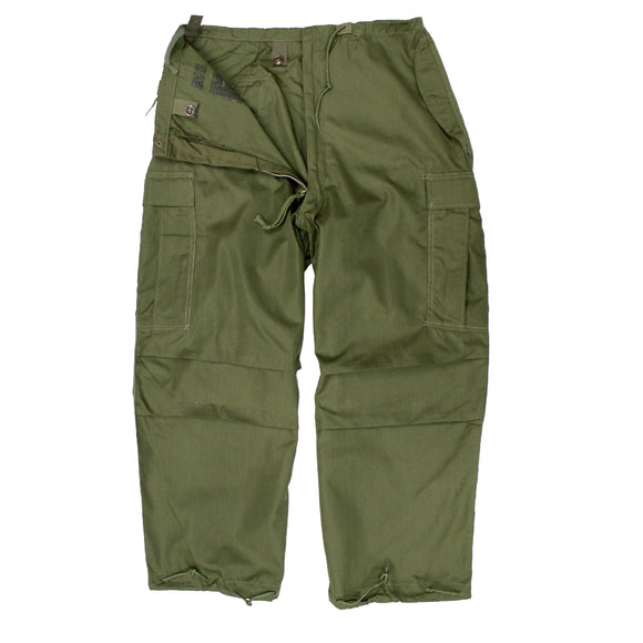GI Arctic M51 Windproof Shell Pants