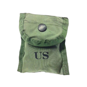 G.I.  First Aid Military Field Pouch — 4 Pack