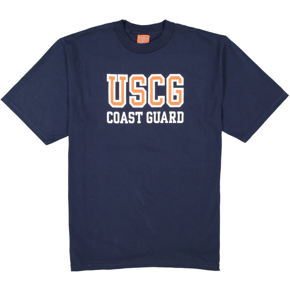 Coast Guard Short Sleeve T-Shirt