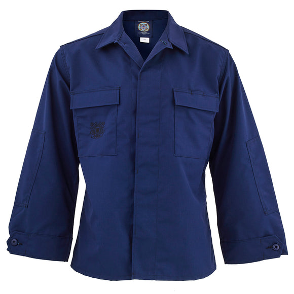 US Coast Guard ODU Blouse