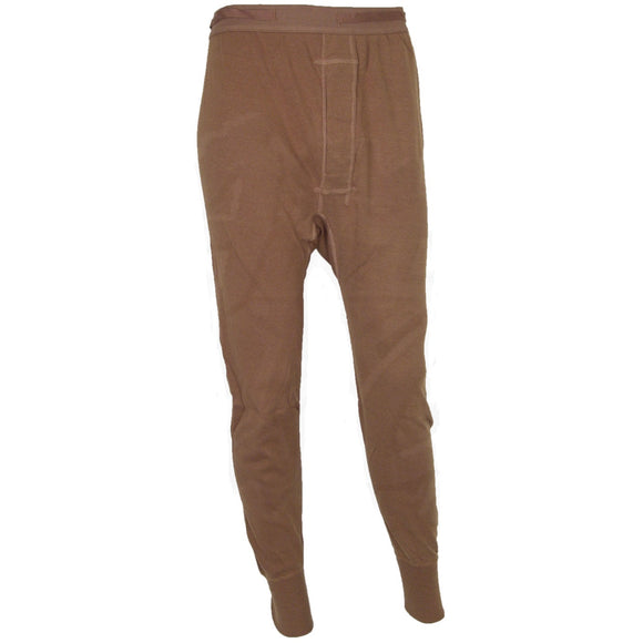 Wallace Beery Thermal Bottoms