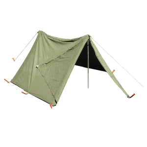 Complete Pup Tent, Used
