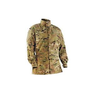 FORTREX Fire-Resistant Flightsuit Jacket
