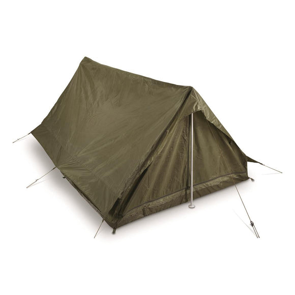 French F1 Two-Person Tent