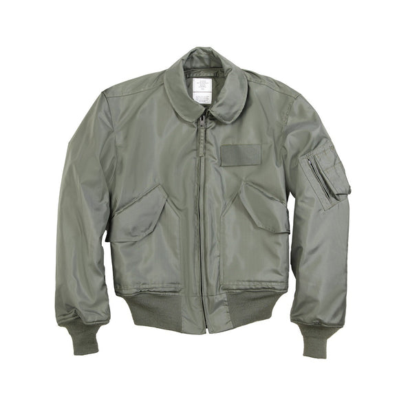 CWU/36P Flight Jacket