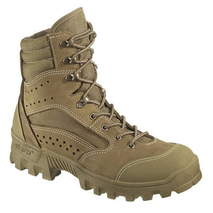 "8"" Hot Weather Combat Hiker Boots"