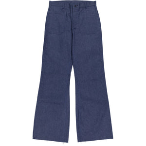 US Navy Denim Bell-Bottoms