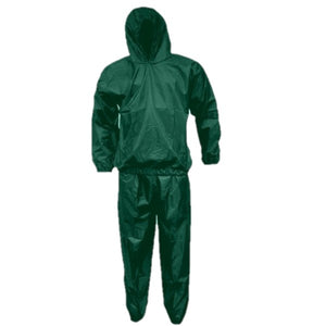 Chemical Protective Hazmat Suit