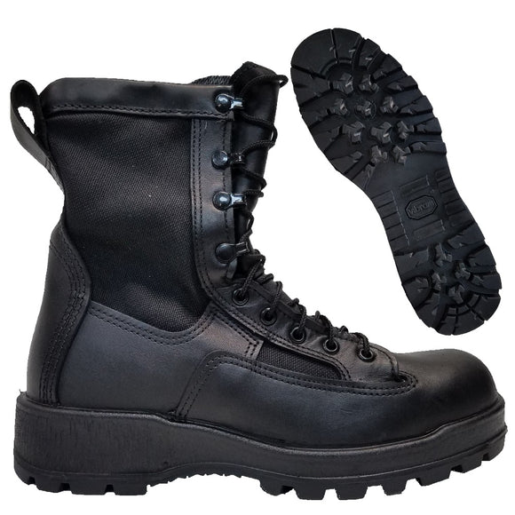 Army Temperate Weather Boots