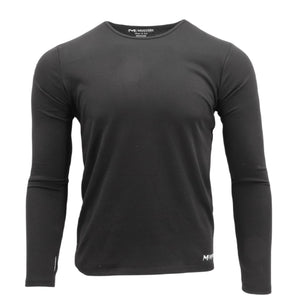 French Terry Thermal Top