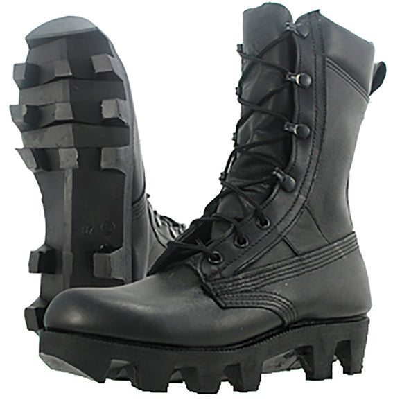 Blast And Mine Kevlar Combat Boots