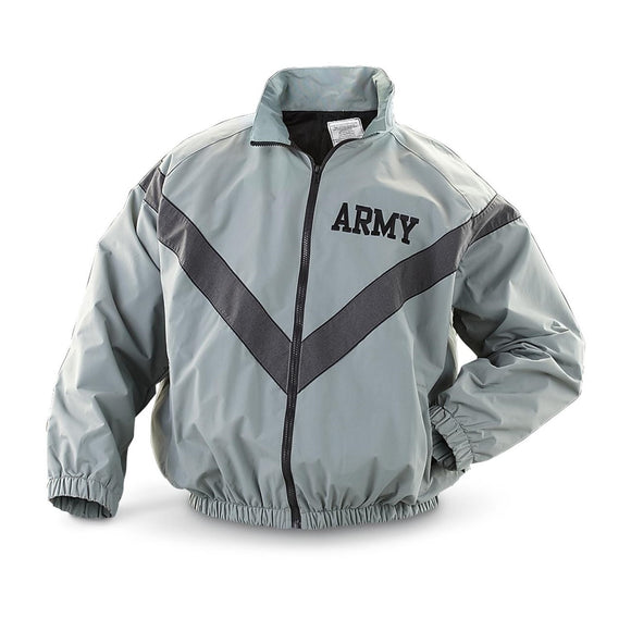 US Army APFU Jacket
