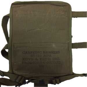 Vietnam Era Radio Harness