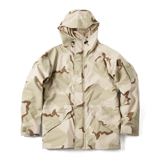 ECWCS Level 5 Gore-Tex® Parka
