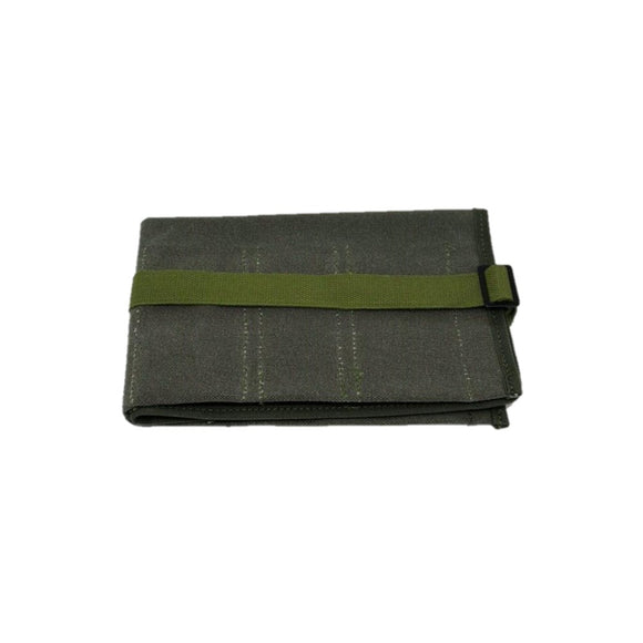 Tool and Spare Parts Roll Pouches