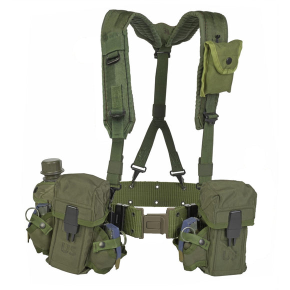 ALICE Field Gear Bundle