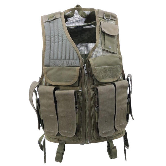 Omega Tactical Vest — Size 3