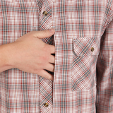 Covert Button-Up Long Sleeve CCW Shirt