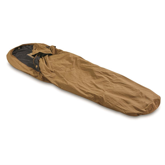 3-Season USMC Improved Bivy Cover, Used
