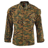 USMC Woodland MarPat Jacket— Used