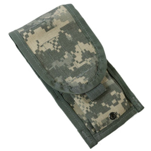G.I. M4/M16 Double Magazine Pouch 2 PK— Used