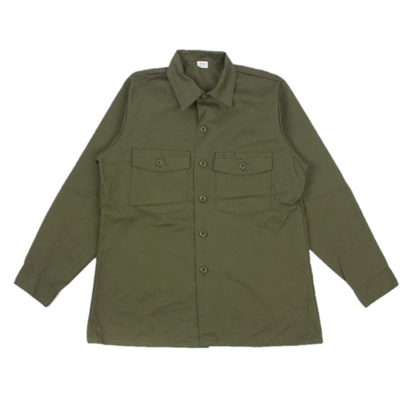 Fatigue Utility Shirt