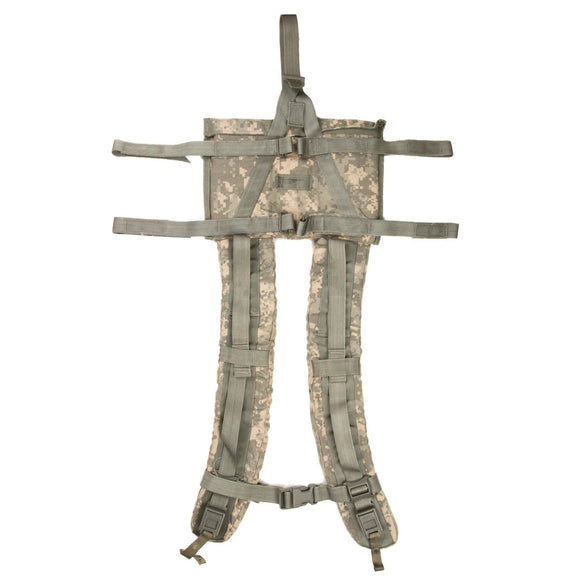 MOLLE Shoulder Straps -Like New