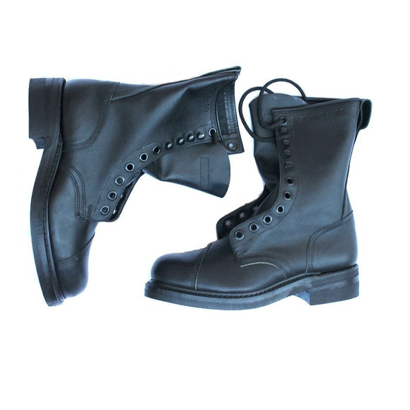 GI Climbers Boots with Biltrite Sole