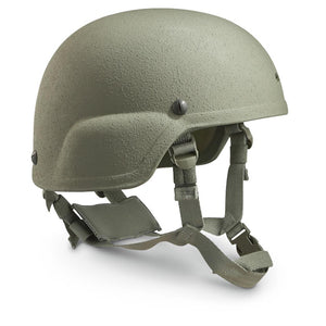 US Military Advanced Combat Helmet (ACH)