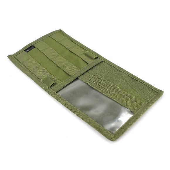 MOLLE Tactical Vehicle Visor Panel