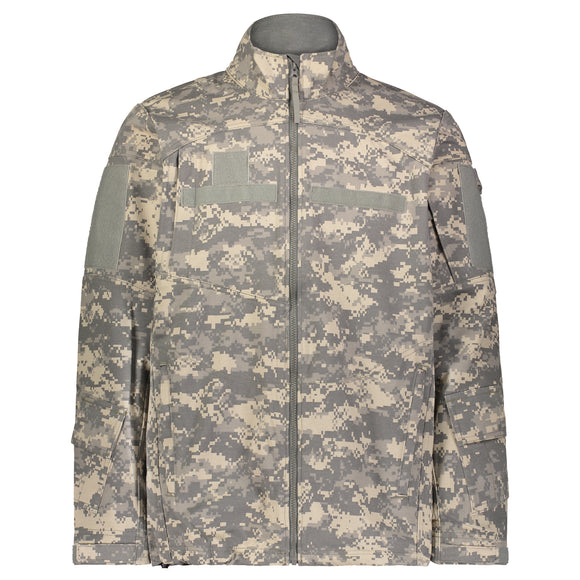 LWOL Fire-Retardant Jacket