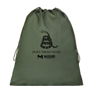 Don't Tread On Me Barracks Bag