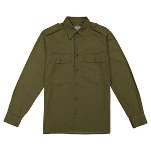 Israel IDF Army Heavy Duty  Uniform Shirt