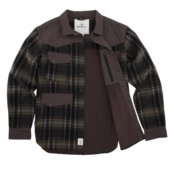 Men's Range Shirt Jacket