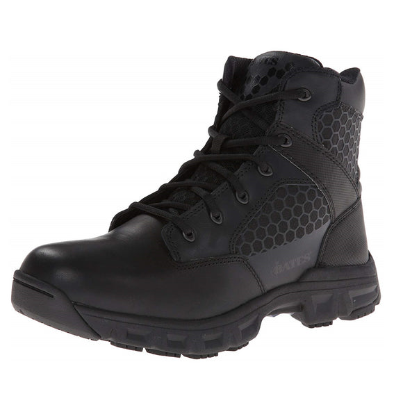 Code 6 Side Zip Tactical Boot