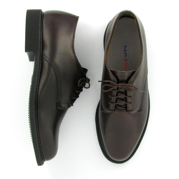 GI Oxford Shoes -Slightly Blemished