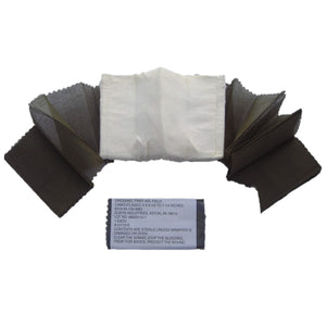Field Dressing Bandage