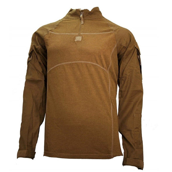 S7 Layer 5 Fire-Retardant Stretch Combat Shirt
