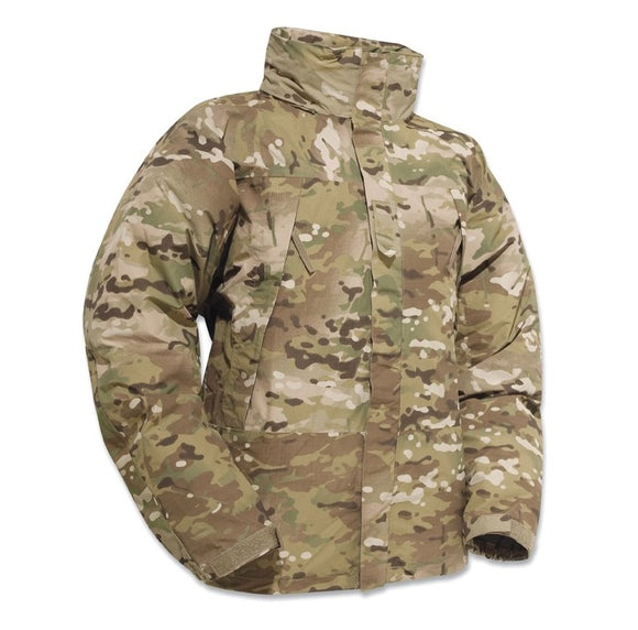 ECWCS Gen III Level 6 Extreme Cold/Wet Weather Parka — Multicam