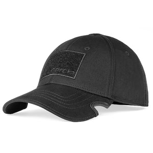 Fitted Operator Cap